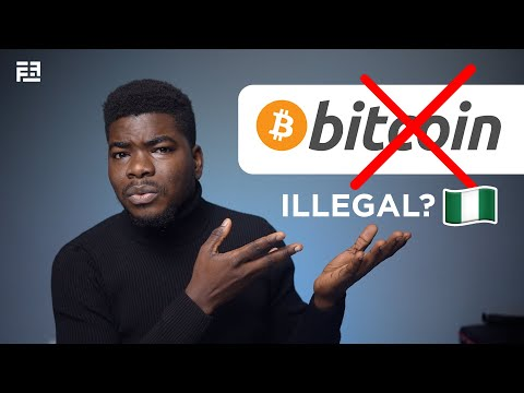 REVEALED: Why Nigeria BANNED Bitcoin - What you MUST Know!