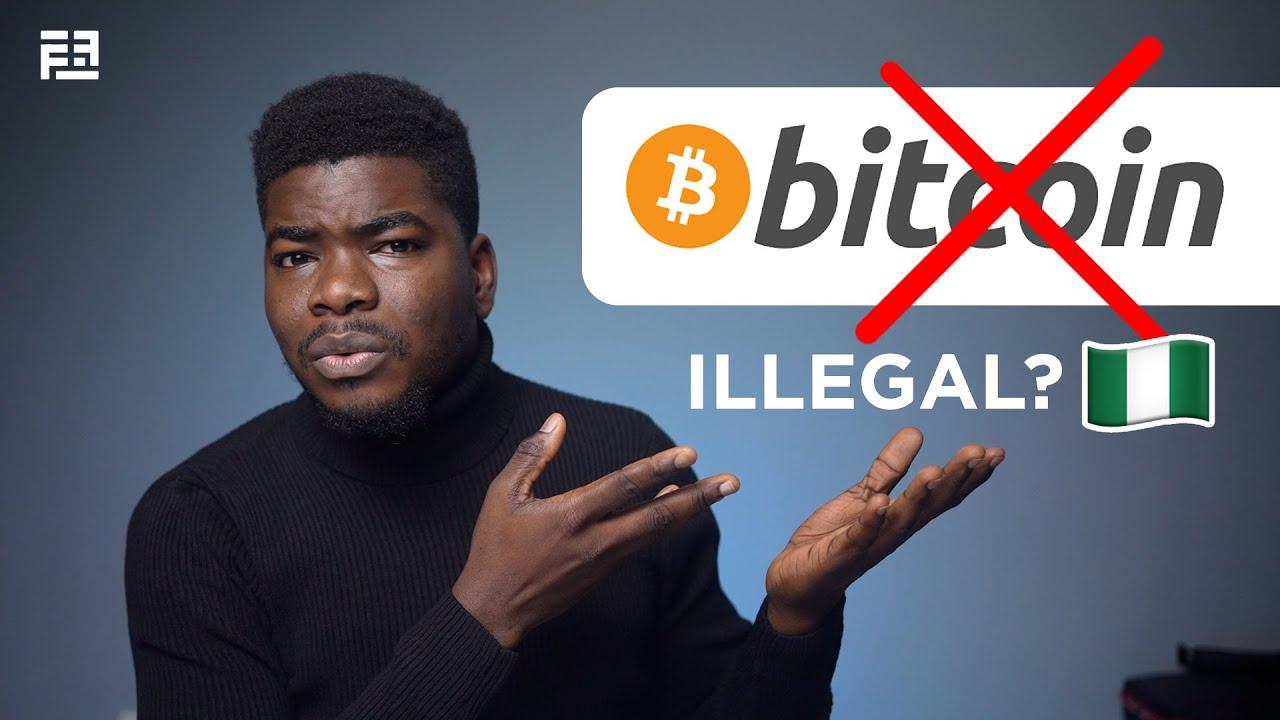 vásároljon bitcoint nigériában
