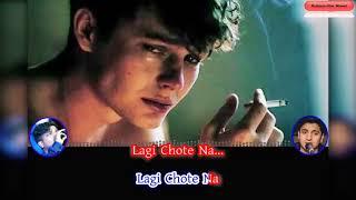 Tere Naam Unplugged Karaoke | Vicky Singh | Salman Khan | Tere Naam Humne Kiya Hai
