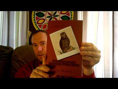 Pennsylvania German Pow-Wow; my latest book