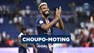 GOAL CAM | Every Angles | CHOUPO-MOTING vs TOULOUSE