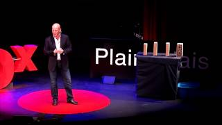 Скачать Be The Change You Want To See In Your Company Gib Bulloch At TEDxPlainpalais