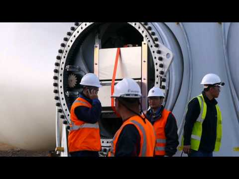 GE-SALKHIT WIND PARK PROMO ENGLISH