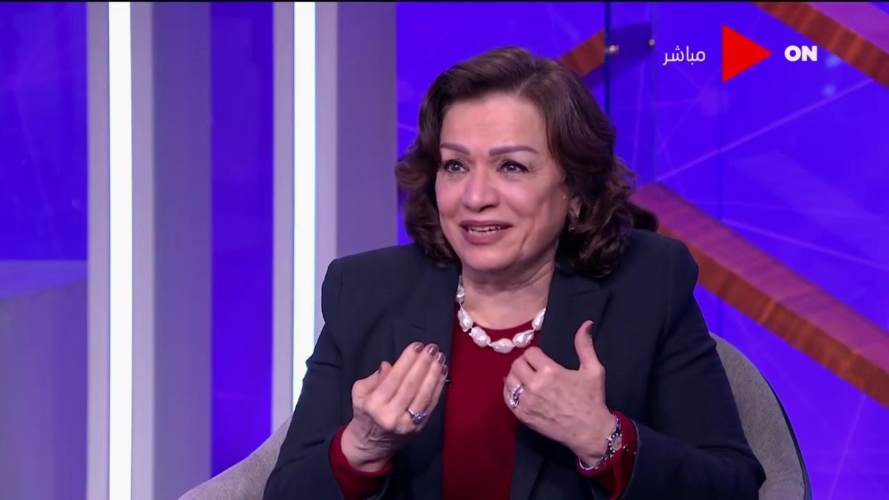 كلمة أخيرة - لقاء خاص عن سينما وفن صلاح ذو الفقار-اللقاء الكامل  - 04:57-2021 / 1 / 20