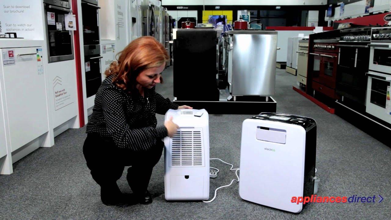 Genial Aircube U0026 Aircube Max 5 In 1 Air Conditioner Dehumidifier Humidifier And Air  Purifier   YouTube