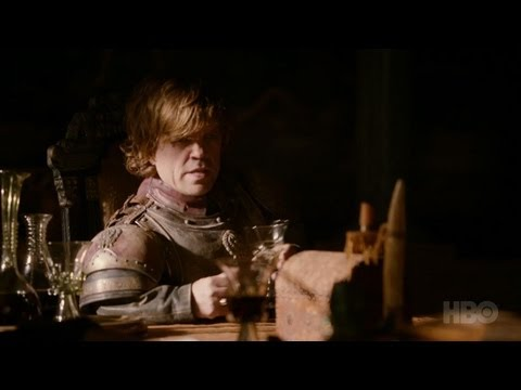 New Game of Thrones Review - Episode 5 - Season Two - Jen and Marshall