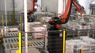 KUKA Robots for Food Industry Sept 2013