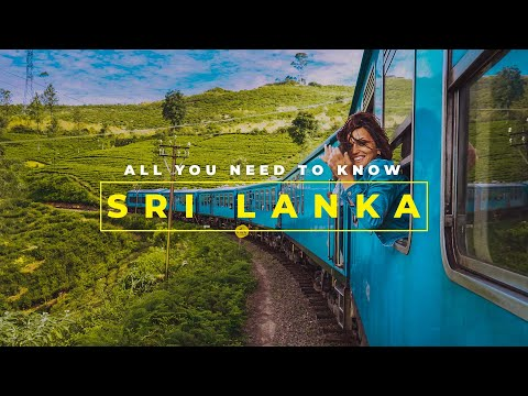 Ultimate Sri Lanka Travel Guide | The Jewel Of The Indian Ocean | Colombo, Galle, Kandy | Tripoto
