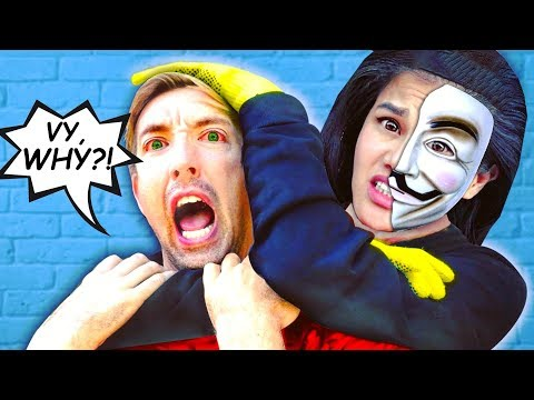 (EMOTIONAL) CHAD WILD CLAY BETRAYED By VY QWAINT ?! 😭 PZ700 Face Reveal W/ Project Zorgo & Regina