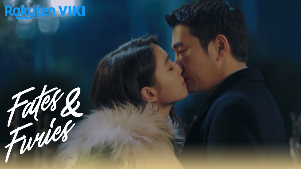 Fates And Furies Ep20 Sincere Kiss Eng Sub
