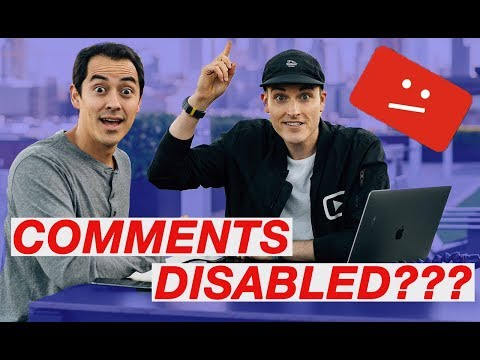 YouTube is Disabling Comments- Why and What to do
