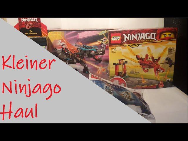 Kleiner Lego Haul | Steinfreund2014