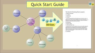 Quick Start Guide to Essay Writer Software