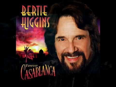 Bertie Higgins -
