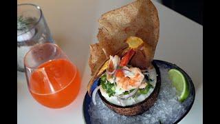 Steelpan Kitchen & Bar brings Caribbean flavors to Fort Lauderdale Beach