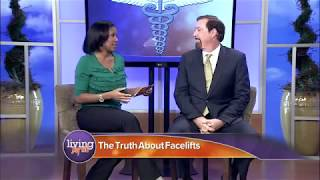 The Truth About Facelift Surgery: Dr Wolf Dayton Ohio