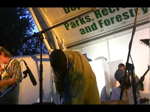 N Dias The Mix Live At Bidwell Park In Buffalo Ny 2011 08 03 Part 3 Youtube