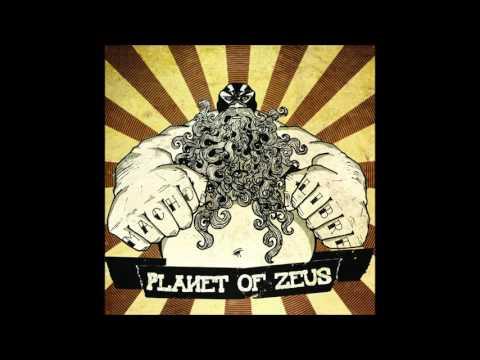 Planet of Zeus - Macho Libre (Full Album)