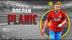 Bogdan Planic • Best Defender • Steaua Bucharest • FHD