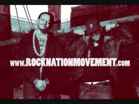 Rock Nation ~Thankful