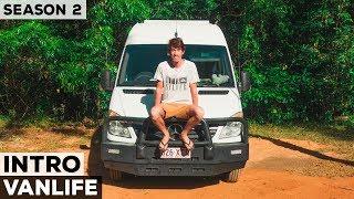 S2 Sprinter Van Life | Intro