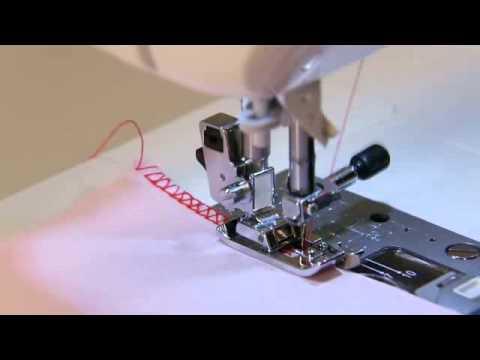 HZLOvercasting Presser Foot YouTube Inspiration Juki Sewing Machine Presser Feet