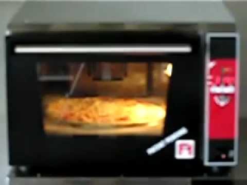 Forni elettrici ventilati a convezione per pizza effeuno youtube - Forni per pizza elettrici per casa ...