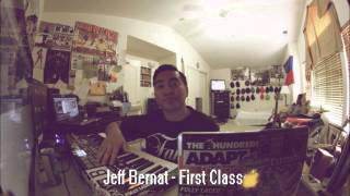Watch Jeff Bernat First Class video