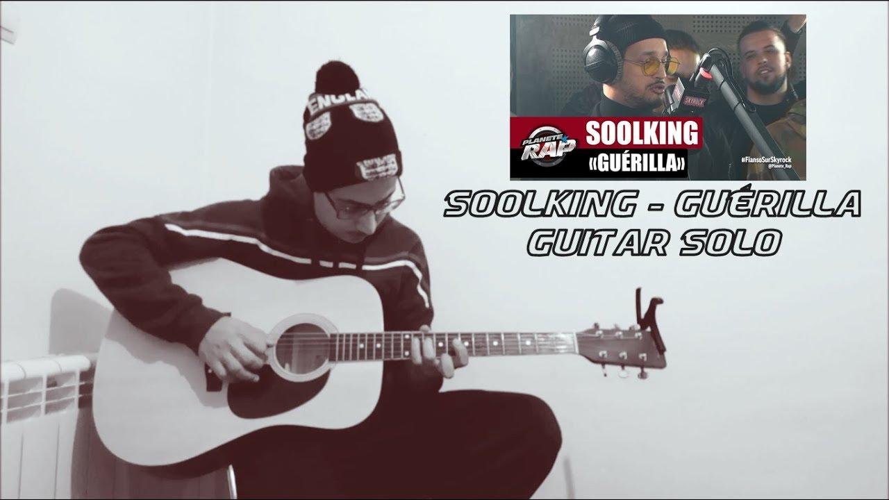 music soolking guerilla