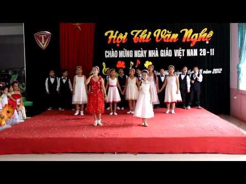 Lop 3c 2 Trung Vuong Quang Tri 20 thang 11
