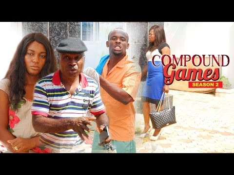 Compound Games 2 - Nigerian Nollywood Movies