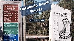 Hernando Beach Florida Phantom+