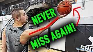 NEVER MISS LAYUPS: 4 Minute Finishing Workout | Basketball Scoring Tips