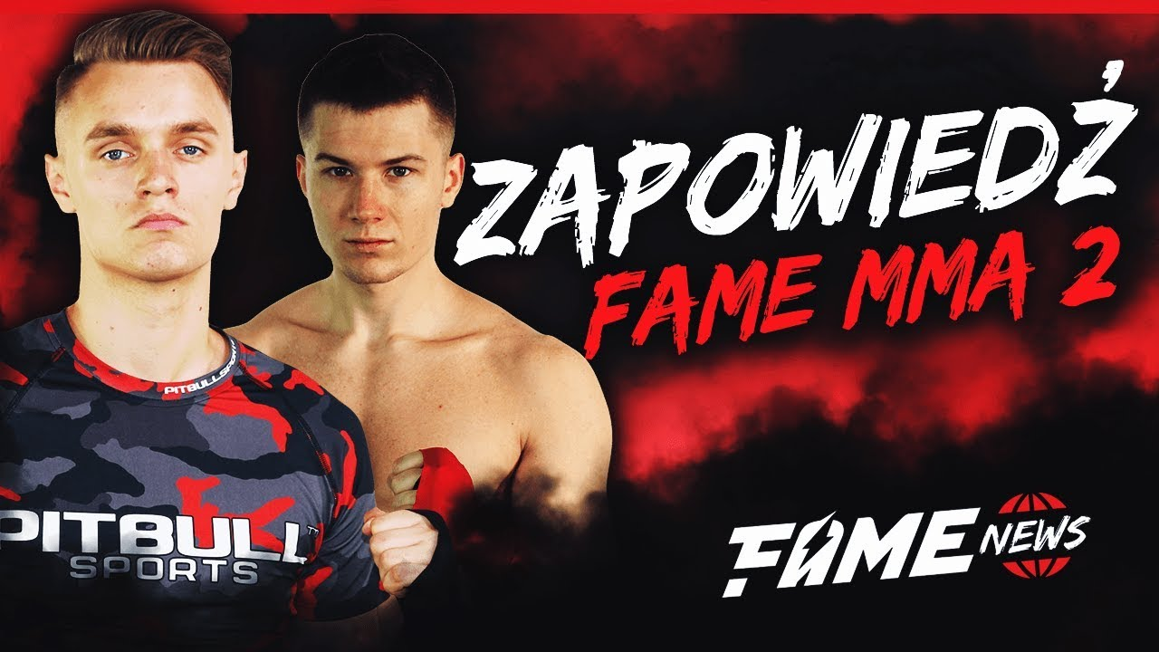 Fame Mma 5