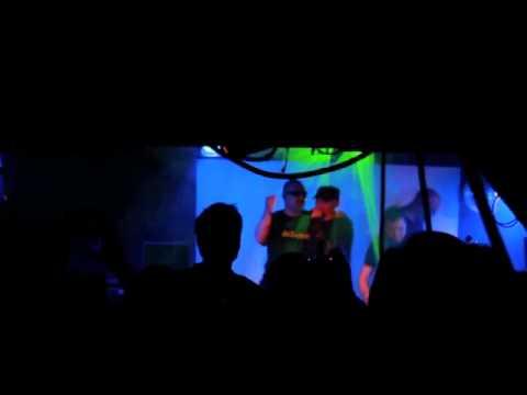 deZeption vs. Corrosive Minds - Nodisco - DM Speak & Spell Tribute 2011