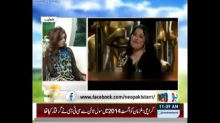 Neo Pakistan with Marium Ismail 2 March 2016 - Sharmeen Obaid Chinoy