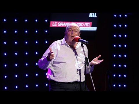 Bernard Mabille - La Revue de Presse - Le Grand Studio Humour