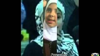حجابي جنتي ديمه بشار ورغد الوزان