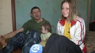 Неблагополучные семьи Саратова. 'Законный интерес' от 31 января 2018