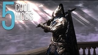 5 Cool Mods - Episode 9 - Skyrim: Special Edition Mods (PC/Xbox One)
