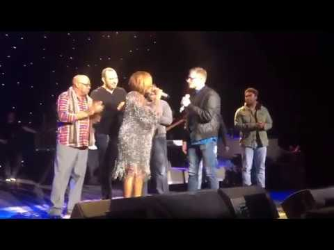 Patti LaBelle Live with Robert Bannon at the State Theatre NJ April 8th, 2018 Lady Marmalade