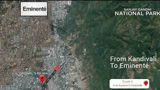 Project video of Eminente