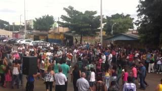 Evangelização 2013 Paróquia São Pedro Apostolo- 3º Domingo