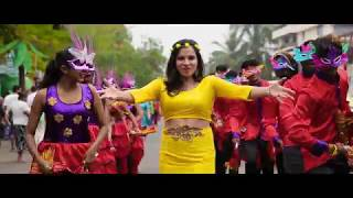 Goa Carnaval 2018 | Official theme song Goencho Carnaval | Shine On Duo | Goa Tourism | GTDC
