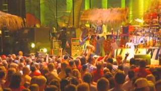 Sammy Hagar and the Waboritas - LIVE - The Girl Gets Around, Rock Candy, I