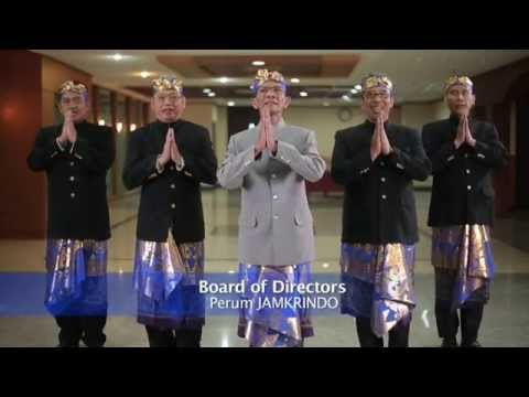 The 28th ACSIC Conference 2015 Bali Indonesia (Web Jamkrindo & Web Asippindo)