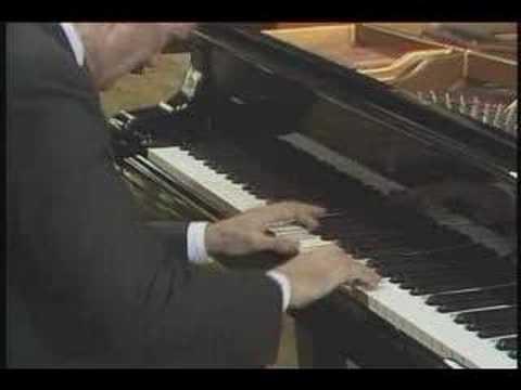 Bolet - Chopin Nocturne Op. 55 No. 1
