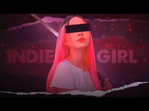 INDIE GIRL ft @Jow Santh   [prod Haku]