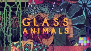 Glass Animals - Toes (Kramble remix)