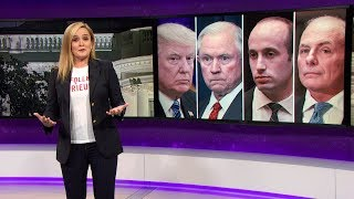 Migrant Kids Update Trump Broke It June 20 2018 Act 2 Full Frontal On Tbs